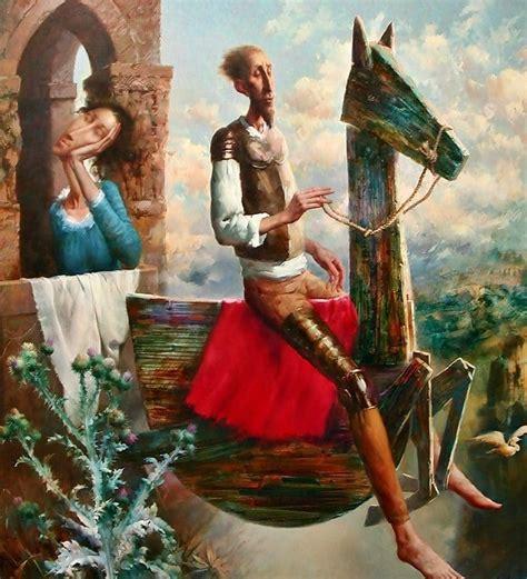Don Quijote: resumen, características, personajes, y más