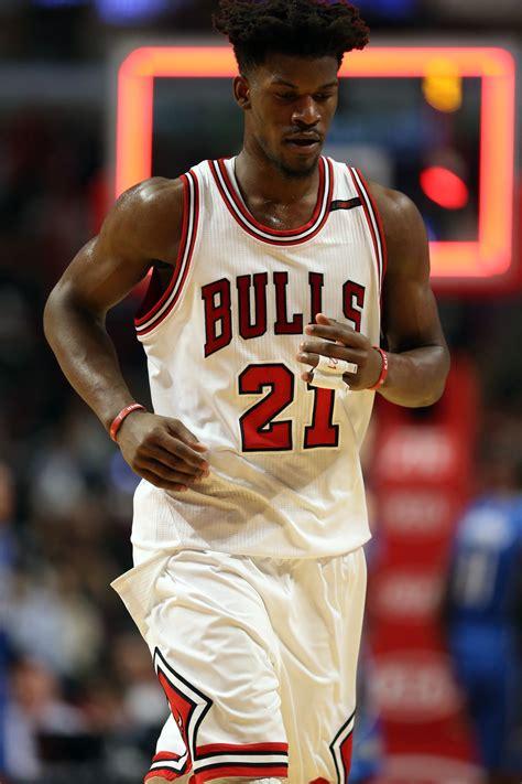 Don't judge Bulls' Jimmy Butler trade on Timberwolves ...