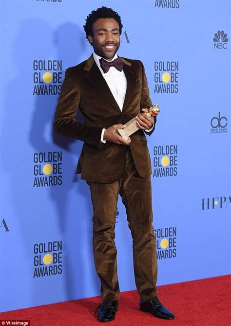 Donald Glover cast as Simba in Lion King remake   Daily ...