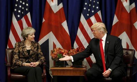 Donald Trump dinamita su diplomacia | Internacional Home ...