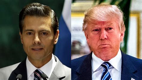 Donald Trump to meet with Mexico's president ahead of ...