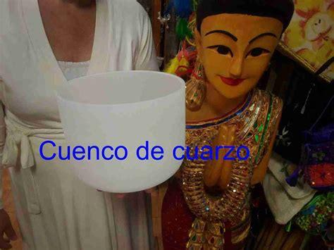 Donde comprar cuencos de cuarzo en Madrid España   Donde ...