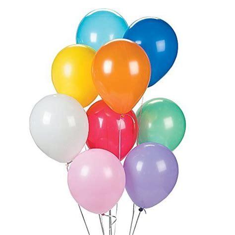 Dónde comprar globos en Estados Unidos