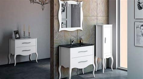 Dónde comprar muebles vintage de baño a buen precio   BañoWeb