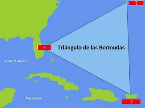 ¿Dónde está el Triángulo de las Bermudas? | Saber es práctico