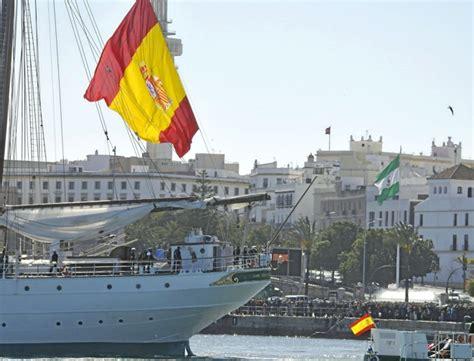 ¿Dónde está la bandera de España? | Andalucía | EL MUNDO