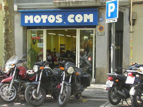 Donde Estamos | Motospuntocom. Tu tienda y taller de motos ...