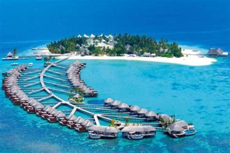 Dónde están las islas Maldivas