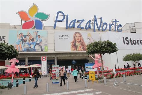 ¿Dónde están los centros comerciales de Lima? Aquí te doy ...