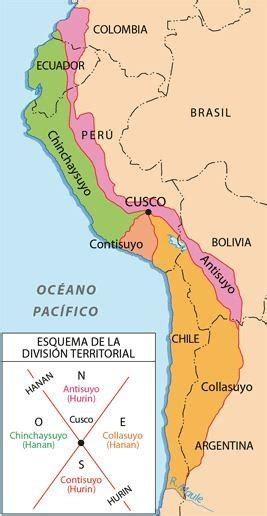 ¿Dónde habitaban los Incas? » Respuestas.tips