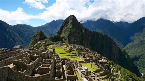 ¿Dónde habitaban los Incas? – Microrespuestas