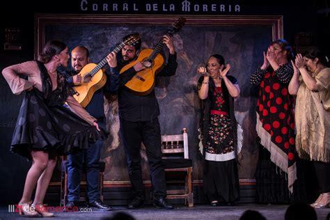 Donde ver buen flamenco en Madrid - Revista DeFlamenco.com