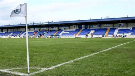 Donde ver Chester - Tranmere Streaming