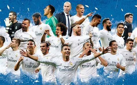 Donde ver el Real Madrid Partidos 【 TV e Internet