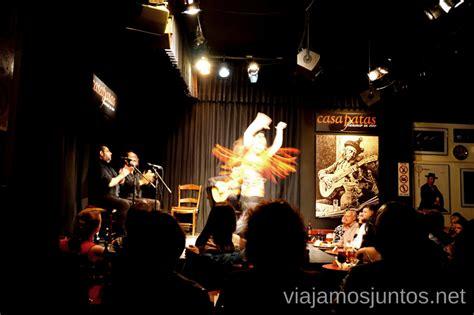 Dónde ver y aprender flamenco en Madrid   Viajamosjuntos.net