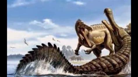 donde vivian los dinosaurios - YouTube