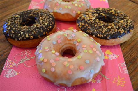 Donuts, een Amerikaanse traktatie | Lekker Tafelen