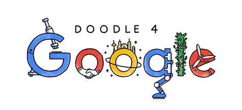 Doodle 4 Google 2016 contest: How to submit, and tips to ...