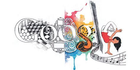 Doodle 4 Google Australia Day 2014