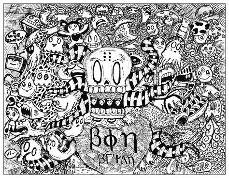 Doodle art doodling 77114 - Doodle art / Doodling ...