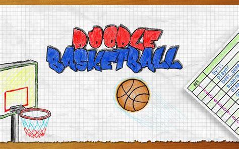 Doodle Basketball, juegos Android multijugadores ...