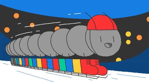 Doodle Snow Games Day 17: Google Celebrates Closing ...