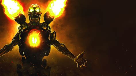 Doom 2016 Video Game, HD Games, 4k Wallpapers, Images ...