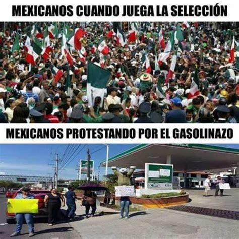 dopl3r.com - Memes - Mexicanos cuando juega la Selección ...