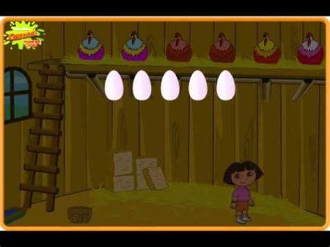 Dora La Exploradora capitulos completos infantiles ...