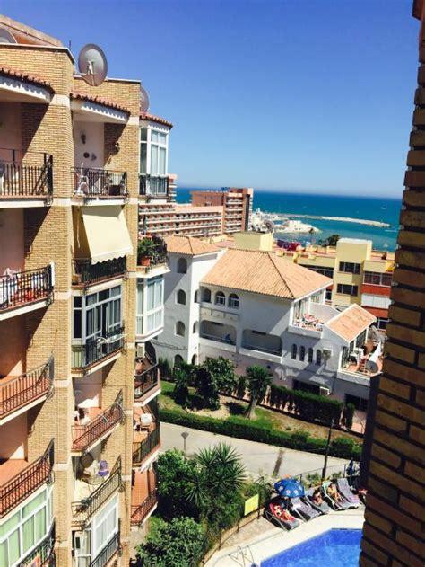 Doramar Apartments Benalmadena (Costa del Sol, Spain ...
