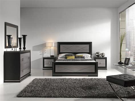 Dormitorio con estilo