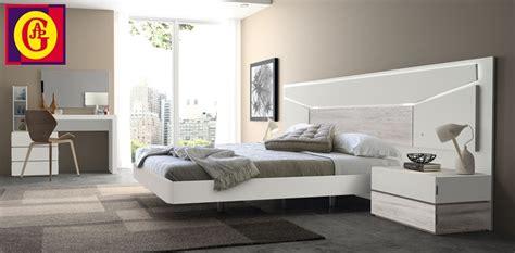 Dormitorio de Matrimonio Moderno GC115