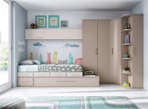 Dormitorio juvenil. 708/F252 :: Dormitorios Juveniles ...