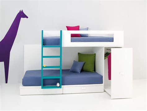 Dormitorio juvenil tren dos camas   Kiona Salamanca ...