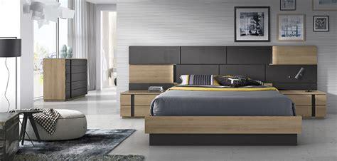 Dormitorio matrimonio E-128 | Muebles modernos