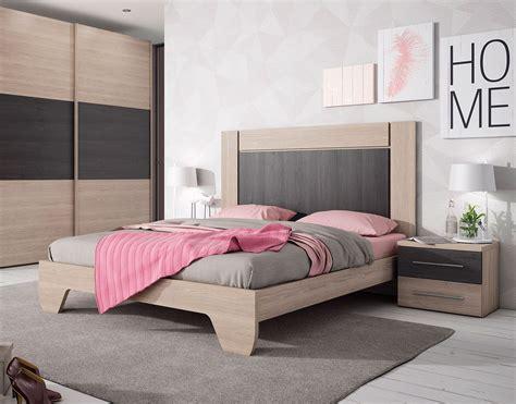Dormitorio matrimonio modelo Creta 21   LASAN DECORACION