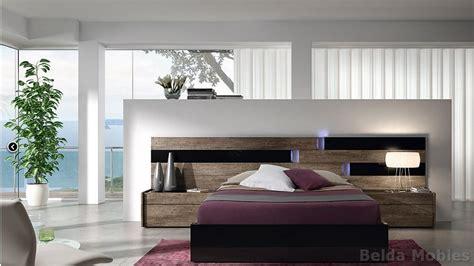 Dormitorio moderno 11 | Muebles Belda