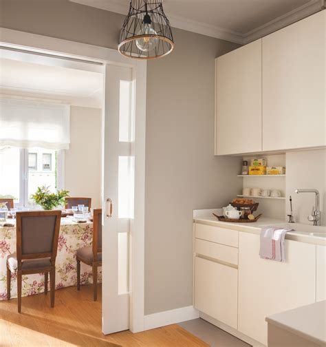 Dormitorio principal. en 2019 | hogar | Pinterest | Doors ...