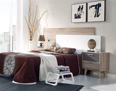 Dormitorio Roble Claro « Dormitorio Moderno Online ...