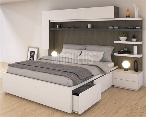 Dormitorios a medida, suites, muebles modernos para ...