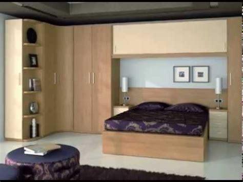 Dormitorios clasicos y modernos modulares tipo puente con ...
