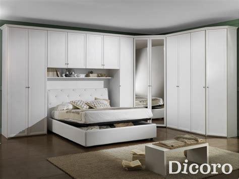 Dormitorios completos de matrimonio Firenze Lux