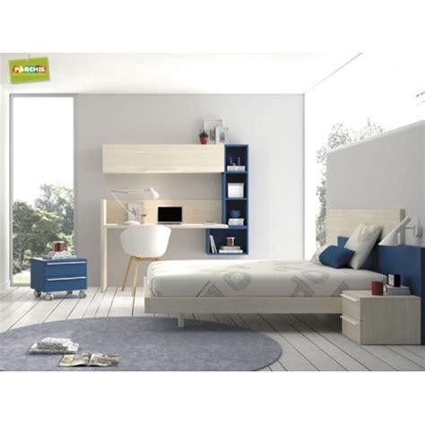 Dormitorios con Camas Individuales | Habitaciones ...