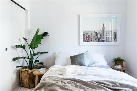 Dormitorios con plantas. Fotos, ideas y consejos   Mil ...
