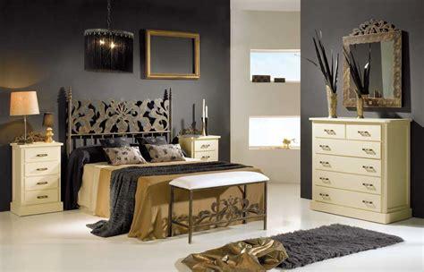 Dormitorios de Matrimonio Alexia - Muebles Forjamark
