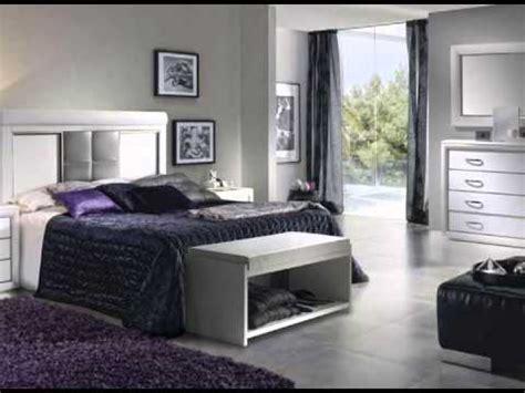 Dormitorios de matrimonio con estilo romantico - YouTube