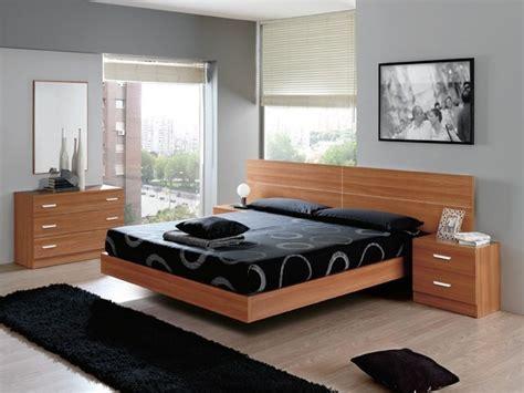 Dormitorios De Matrimonio Con Y Armario Completos O ...