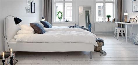 Dormitorios de matrimonio de estilo nórdico