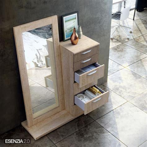 Dormitorios de matrimonio del catálogo ESENZIA 2.0
