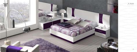 Dormitorios de matrimonio modernos - Muebles Dominguez